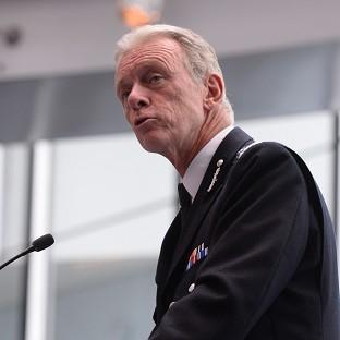 Sir Bernard Hogan-Howe said he has been concerned with how police investiga