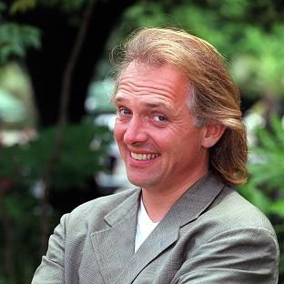 Tributes poured in for comic Rik Mayall who died aged 56