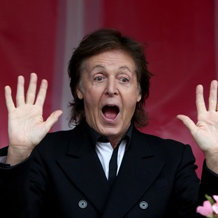 Sir Paul McCartney has cancelled several US dates