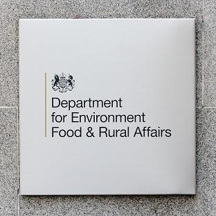 The Defra employee received costs, alon