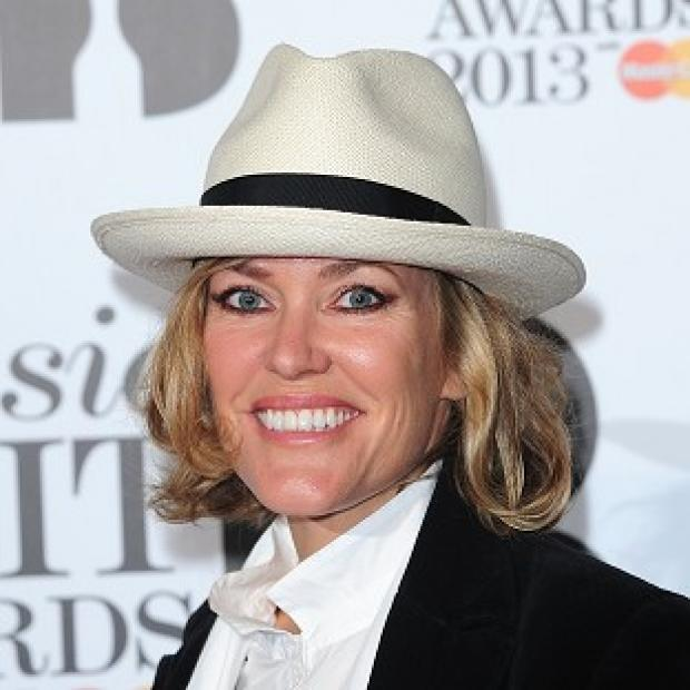 Hillingdon Times: Cerys Matthews has been handed an OBE in the Honours