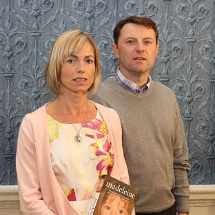 McCanns angry about libel delay