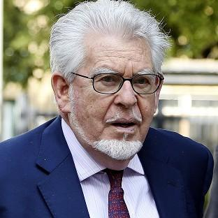 Rolf Harris is accused of carrying out 12 counts of indecent assault between 1968 and 1986, all of which he denies
