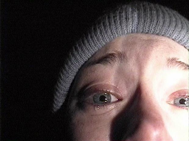 Hillingdon Times: Blair Witch in the woods failed to capture imaginations