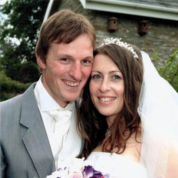 Hillingdon Times: Ben and Catherine Mullany were murdered on their honeymoon in Antigua in 2008