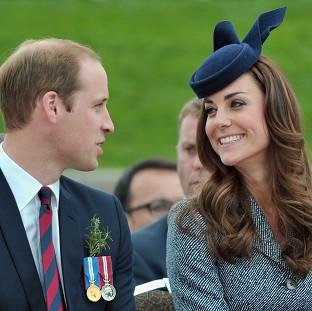 Hillingdon Times: Spending on a residence for the Duke and Duchess of Cambridge has been defended by the Royal Family