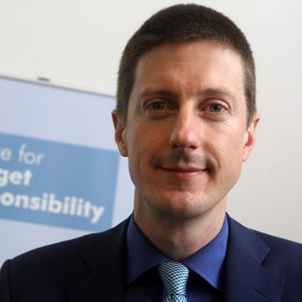 Hillingdon Times: Office for Budget Responsibility chief Robert Chote has backed calls for the OBR to subject the main parties' manifesto commitments to costing