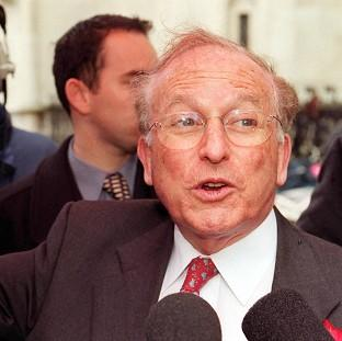 Hillingdon Times:  Lord Greville Janner's office was searched