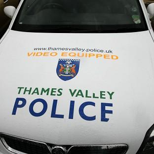 Hillingdon Times: Thames Valley Police have arrested five men in raids linked to child sex exploitation