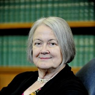 Baroness Hale said ministers did not like having their decisions challenged legally