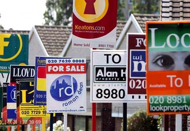 Hillingdon Times: House hunt: buyers are increasingly looking to the suburbs