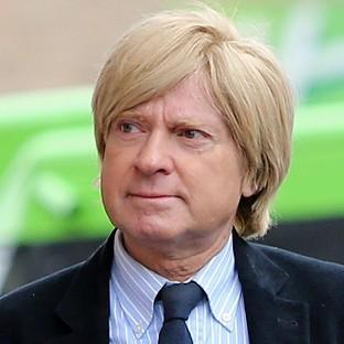 Conservative MP Michael Fabricant apologised after tweeting that he would punch a