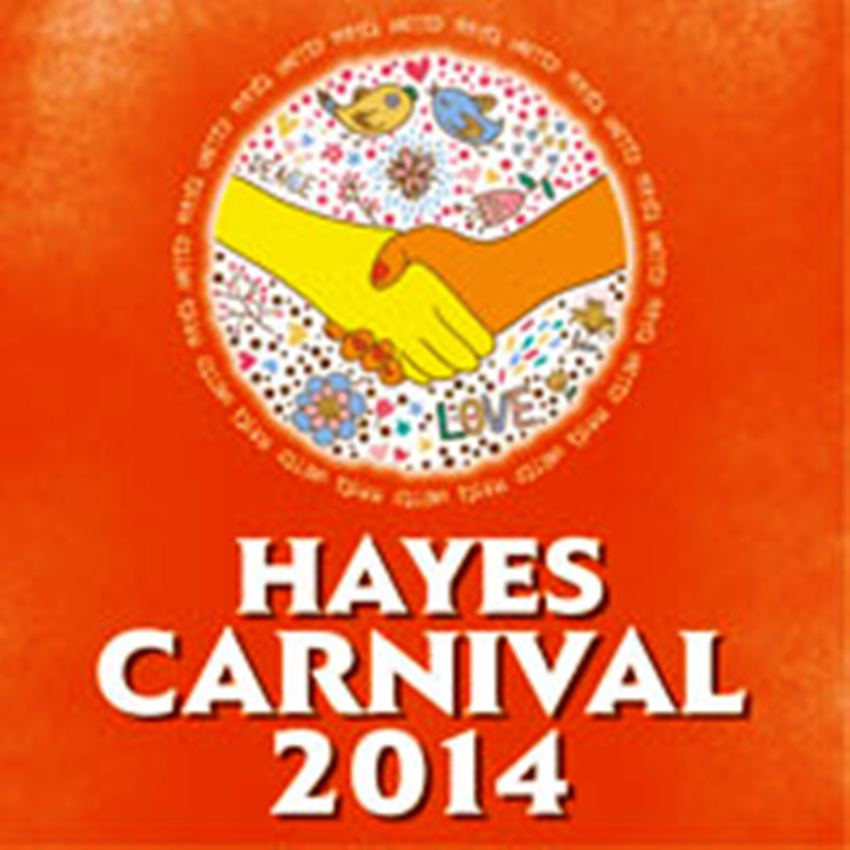 Samba, stilts and Tex-Mex at this year's Hayes Carnival