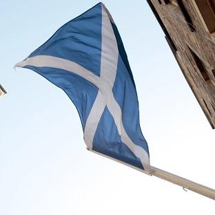 Hillingdon Times: Only 27% thought Scotland would be better off as an independent country