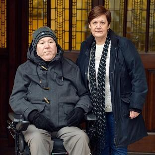 Supreme Court justices ruled against Jane Nicklinson, whose late husband Tony suffered locked-in syndrome, and Paul Lamb