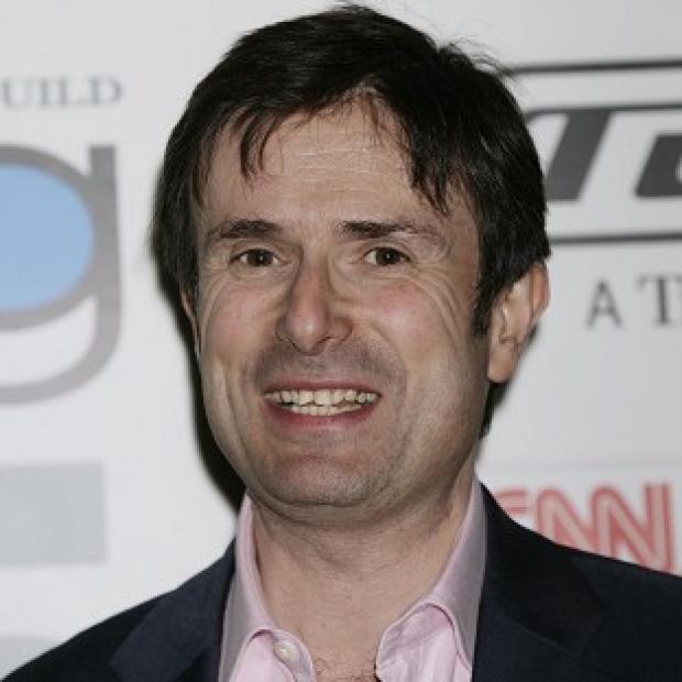 "Hillingdon Times: Robert Peston accused Google of having ""killed this example of my journalism"""