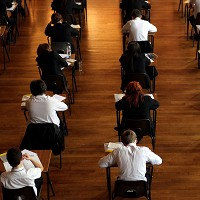 Young people 'not ready for work'
