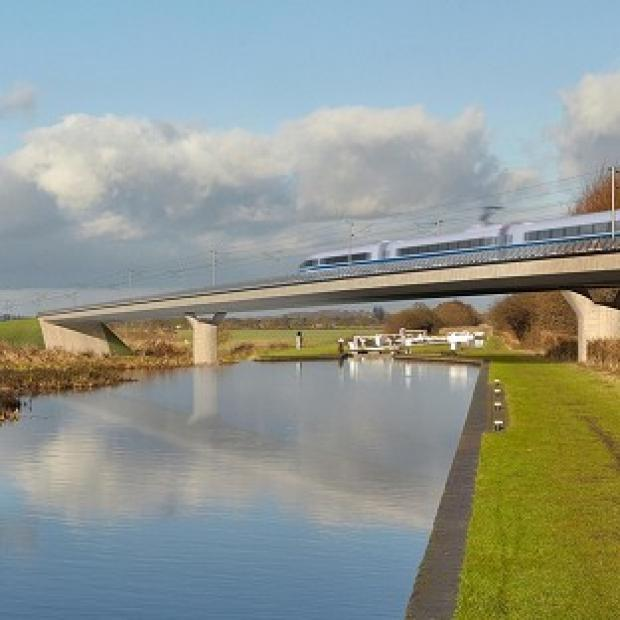 Hillingdon Times: Some key HS2 staff will be paid more than the Prime Minister