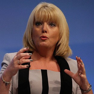 Baroness Newlove has ordered in-depth reviews of the criminal justice agencies