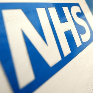 NHS finances 'at tipping point'