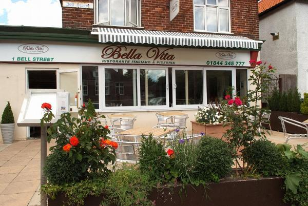 Food review: Bella Vita in Princes Risborough