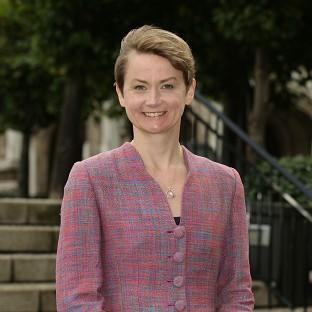 Shadow home secretary Yvette Cooper has accused the Prime Minis