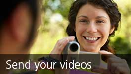 Hillingdon Times: Send your videos