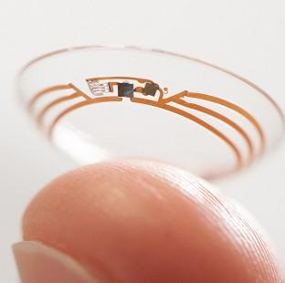 Hillingdon Times: Google has announced a partnership with Swiss pharmaceutical company Novartis to develop a smart contact lens