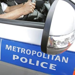 The Metropolitan Police are handing cautions to thieves, arsonists and those guilty of assault