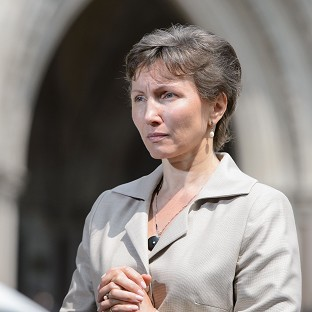 Marina Litvinenko mounted a legal battle for a public inquiry into her husband's death