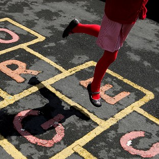 Many primary schools look set to end up with less outdoor space for youngsters
