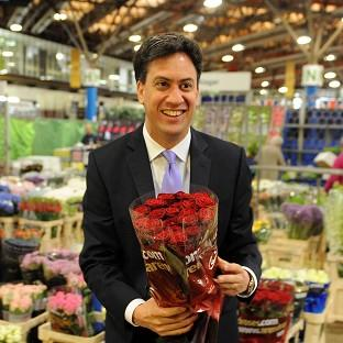 Ed Miliband is launching a summer campaign to woo the electorate