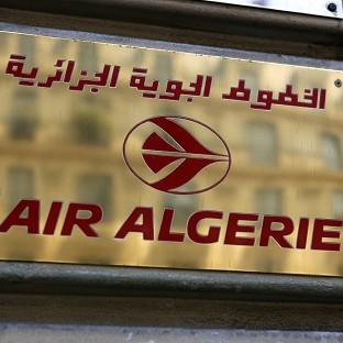 The British man who died when Air Algerie Flight AH5017 crashed in Mali was named as David Morgan (AP)