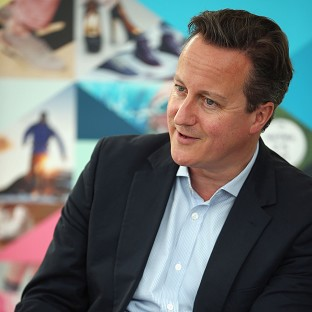 Prime Minister David Cameron set up the Big Society Network two months after winning power in 2010