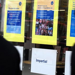 Citizens Advice said that since the Government introduced employment tribunal fees last July there has been a 73 per cent drop in claims compared to the same period the previous year