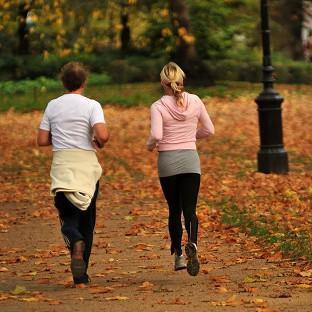 Running for just a few minutes each day can reduce the risk of dying from heart disease, research has shown.