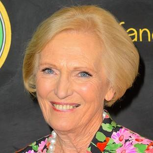 Mary Berry is to return in a new series of The Great British Bake Off