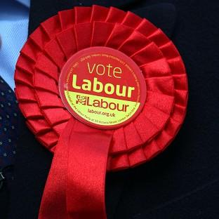 Labour's income last year was £33m, the highest of any of the political parties