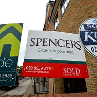 Average house price hits new record
