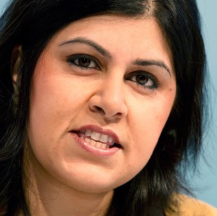 Swire 'considered following Warsi'