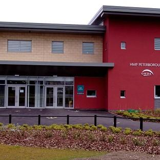 The scheme is being piloted at HMP Peterborough