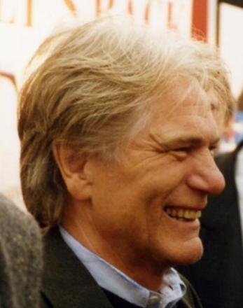 Singer-actor Adam Faith once lived in South Ruislip