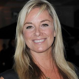 Tamzin Outhwaite said anxiety about body shape begins early