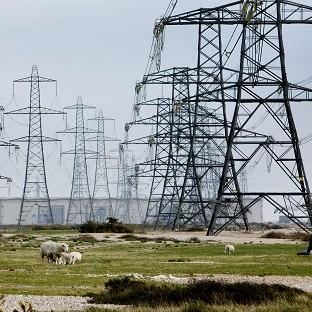 EU directives on energy costs are hitting UK industry, it is claimed
