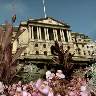 Bank forecast scuppers pay hopes