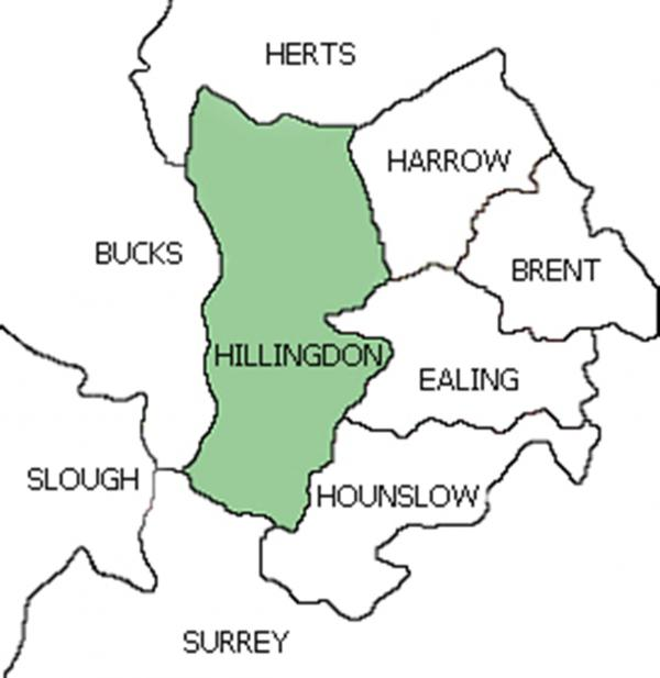 Firms in Hillingdon want to retain five-yearly business rate rev