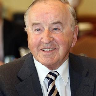 Former taoiseach Albert Reynolds has died