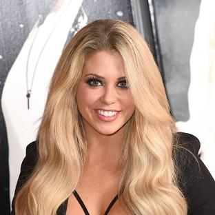Bianca Gascoigne has thanked well-wishers for their support after her ex-footballer father Paul was found slumped