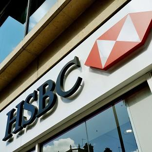 HSBC's Douglas Flint warned that a Yes vote in next month's referendum could leave S