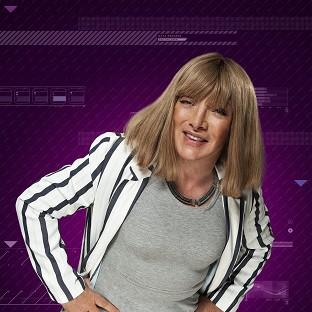 Kellie Maloney apologised for her outburst